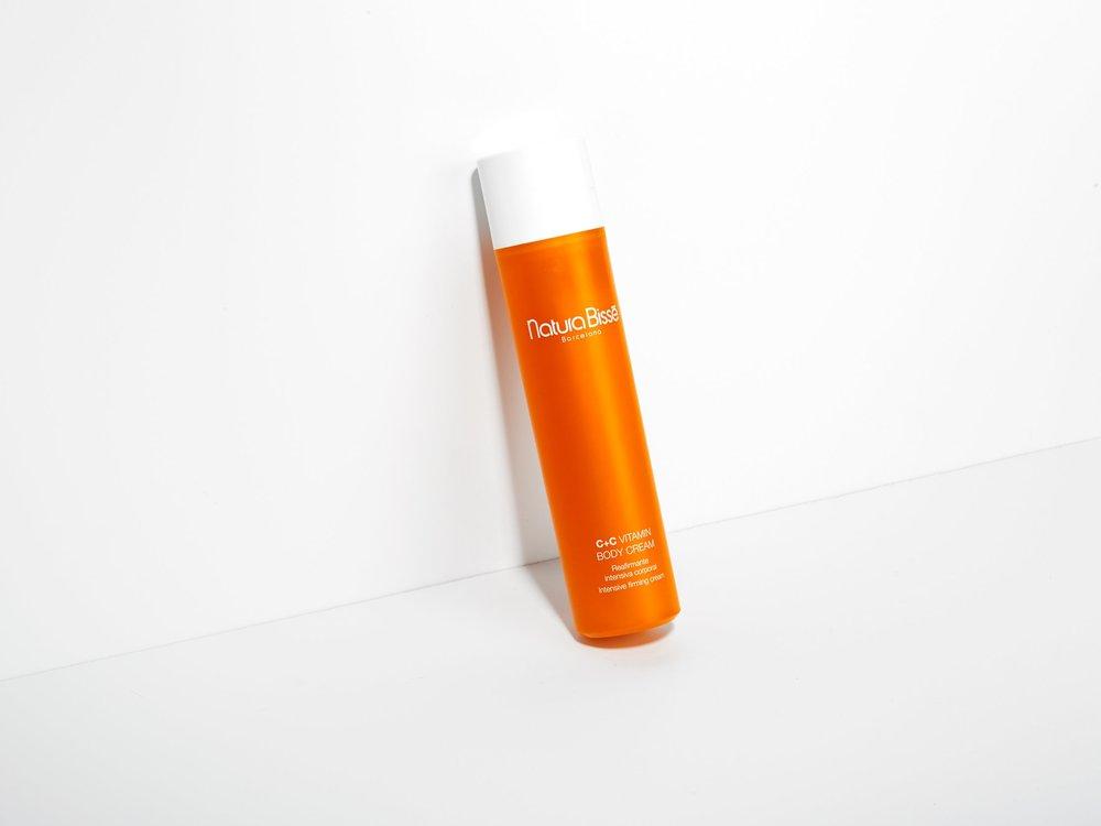 NATURA BISSÉ C+C Vitamin Body Cream