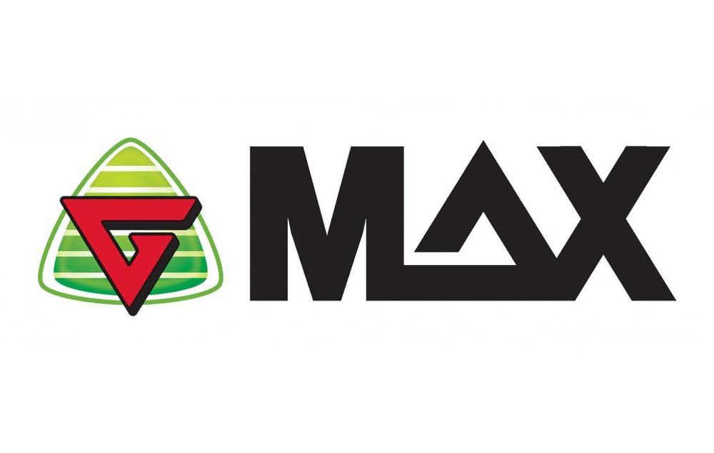 Gmax logo