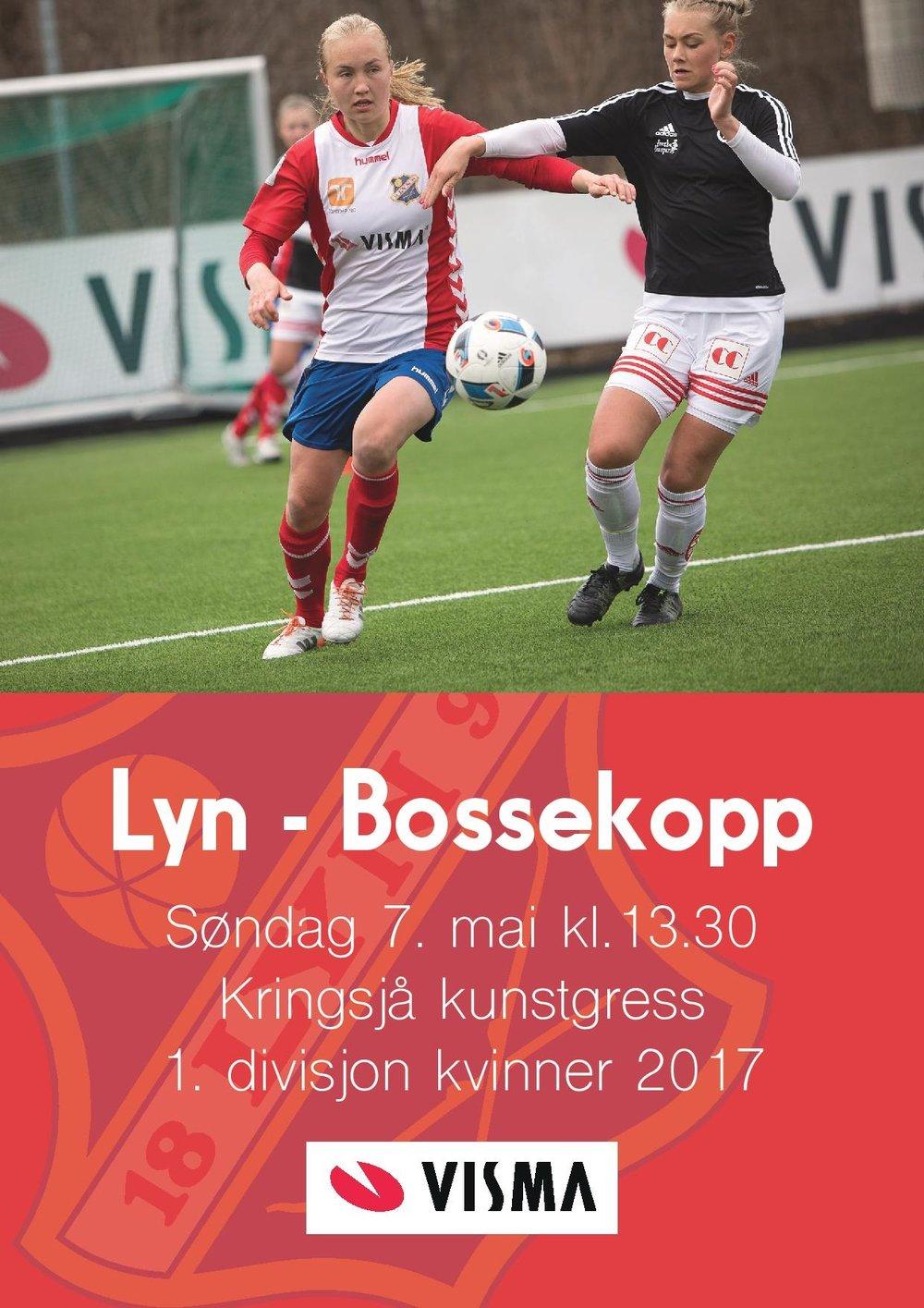 1b158c463 Nyheter — Lyn fotball