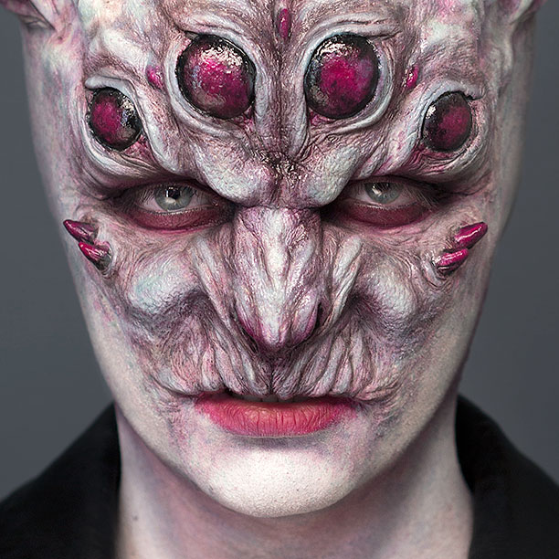 Make-up Effects