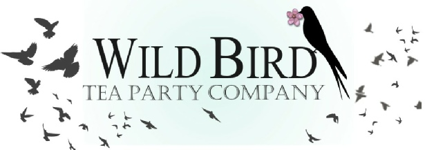 Wild Bird Tea Party Company