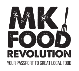 MK Food Revolution