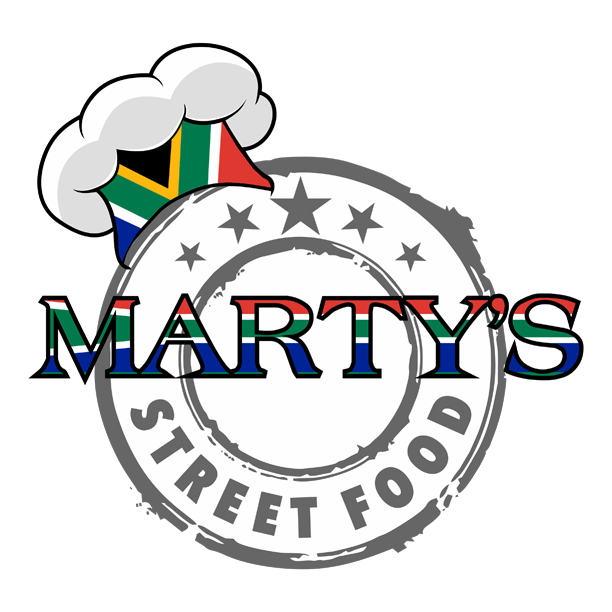Marty's Street Food