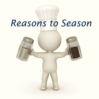 Reasons to Season