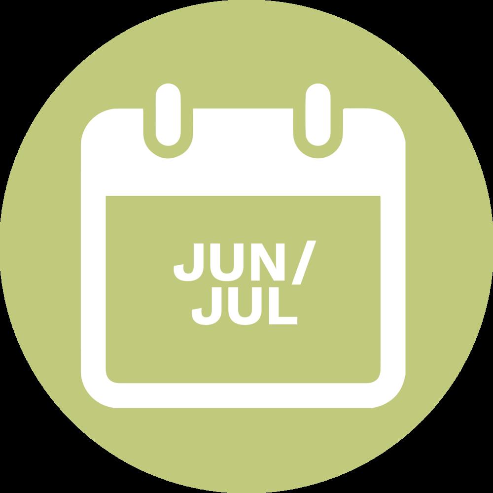 June/July 2017