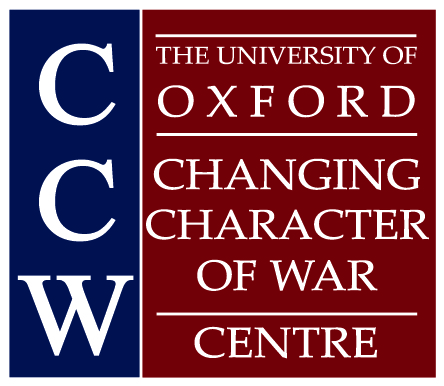 The Changing Character of War Centre