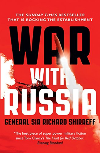 Book Review: 2017: War With Russia  An Urgent Warning from