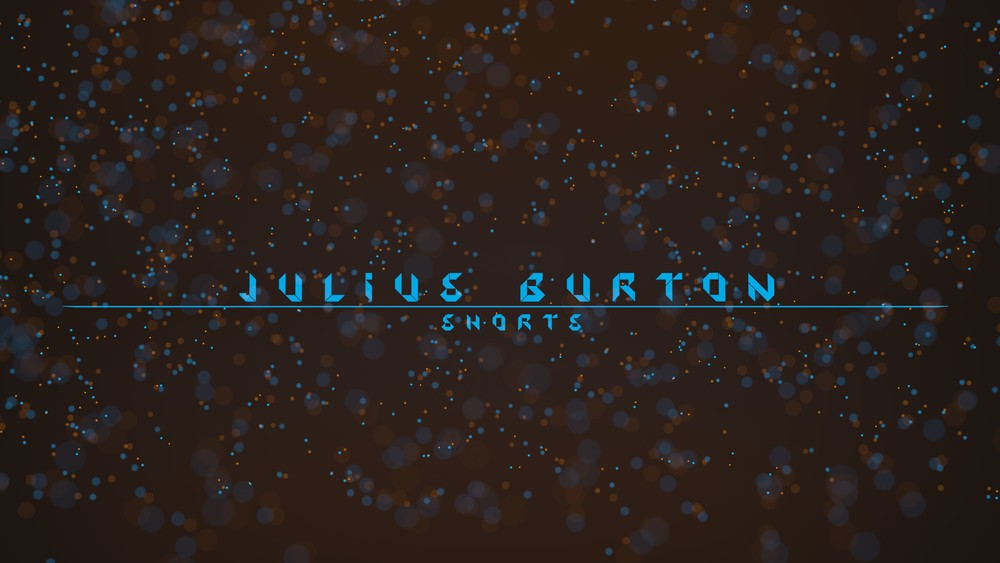 Julius Burton Shorts Logo