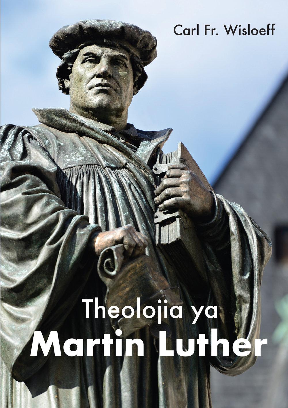 Theolojia ya Martin Luther Front.jpg