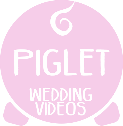 Piglet Wedding Video