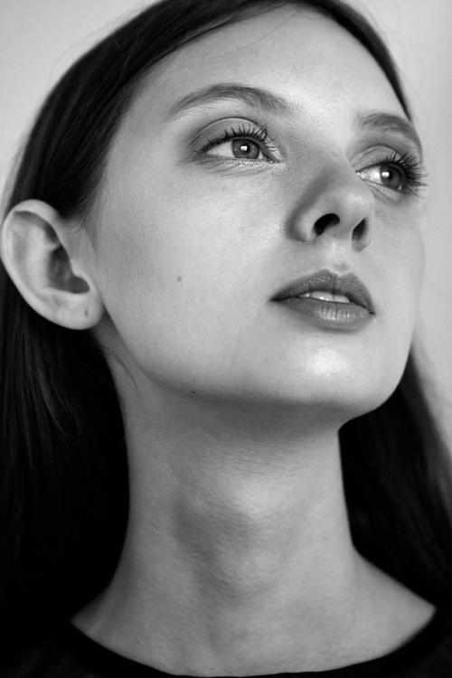 hair&makeup SARAH LADOUCEUR model ELIZA styling EMILIE LACOURSIERE
