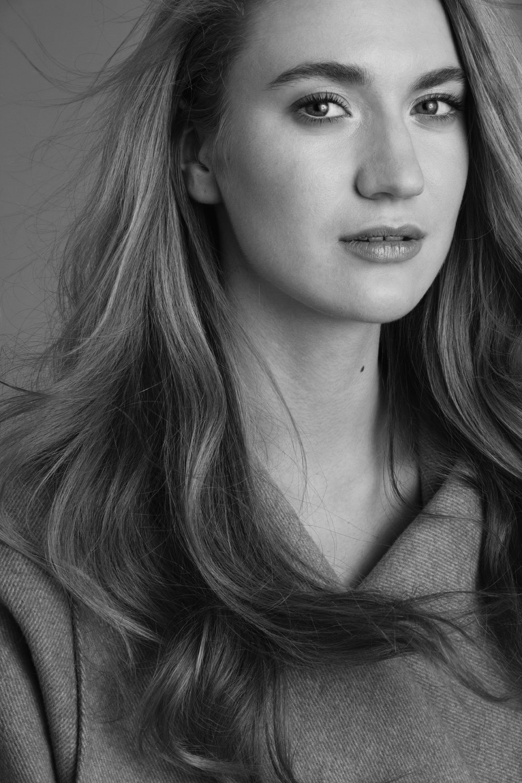 model MARILOU hair&makeup CARMEN RACHEL