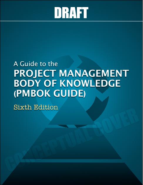 pmbok latest edition 2016 pdf