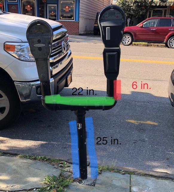 alternate meter style