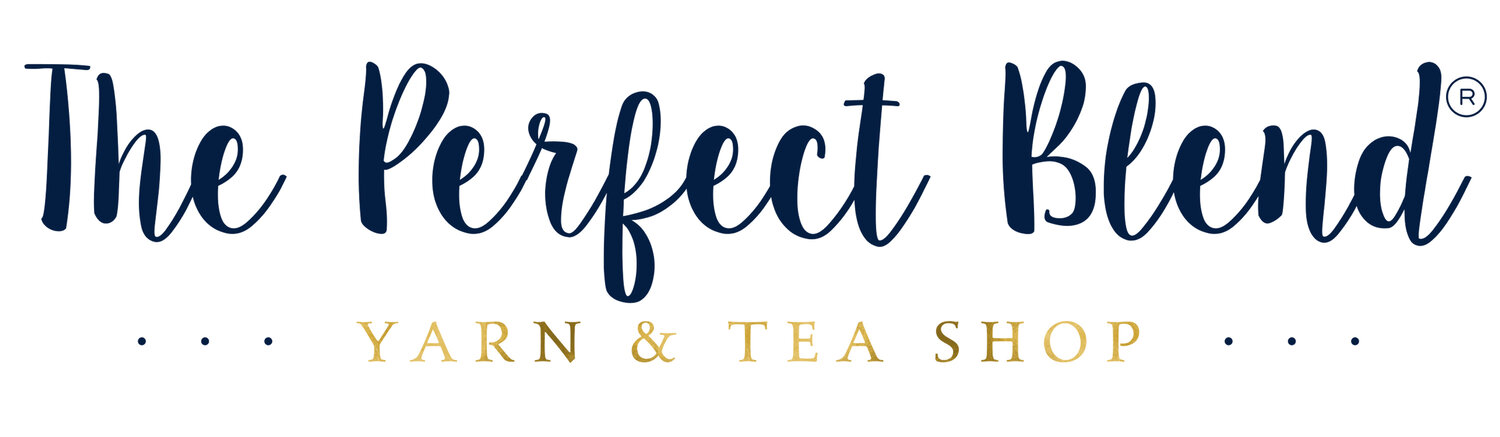 The Perfect Blend Yarn & Tea Shop