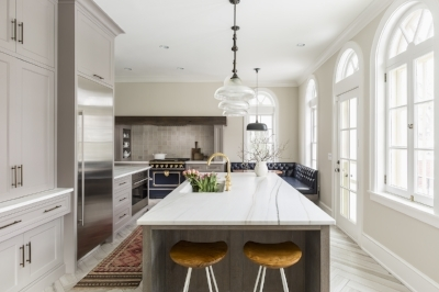 MAY 2016-HOUZZ KITCHEN OF THE WEEK