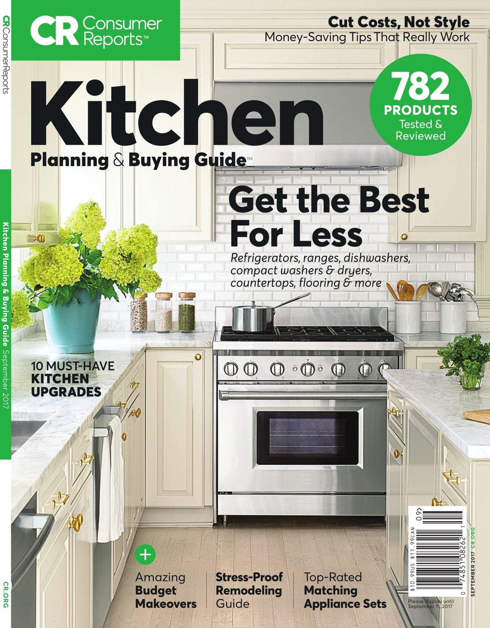 KITCHEN ISSUE-ST. ANTHONY FALLS
