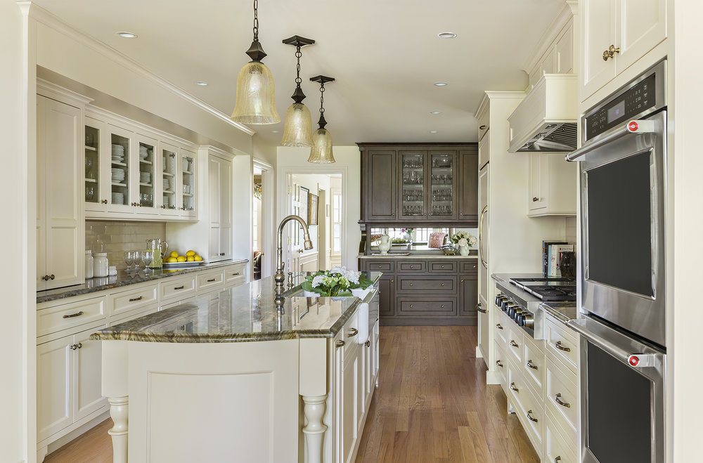 DECEMBER 2018-HOUZZ KITCHEN OF THE WEEK