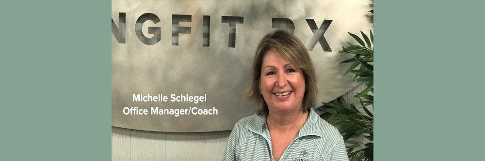 Michelle Schlegle