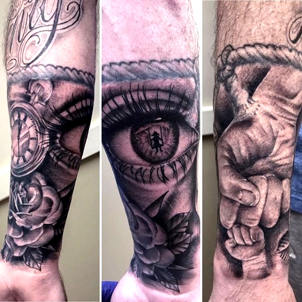 Wicked Good Ink