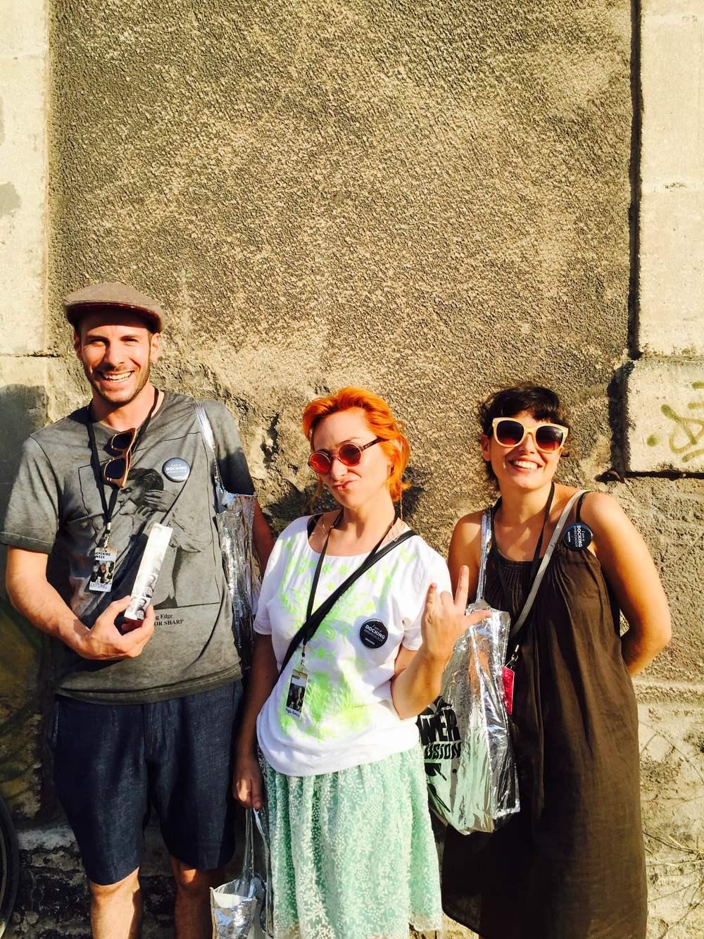 ANTÓNIO FERREIRA, ÂNGELA BERLINDE, SOFIA SOARES    Encontros da Imagem, Portugal