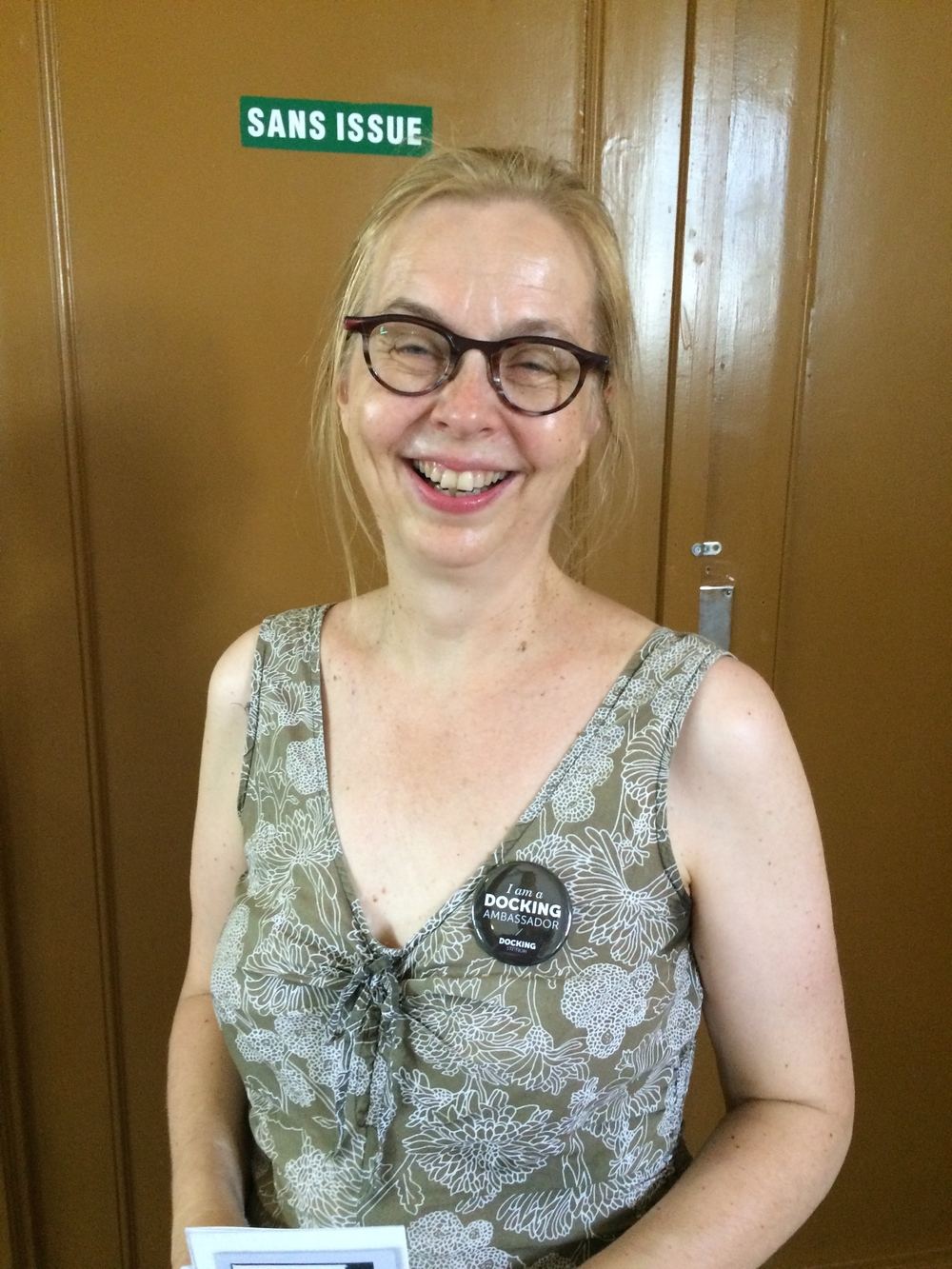 ELINA HEIKKA Director at the Finnish Museum of Photography