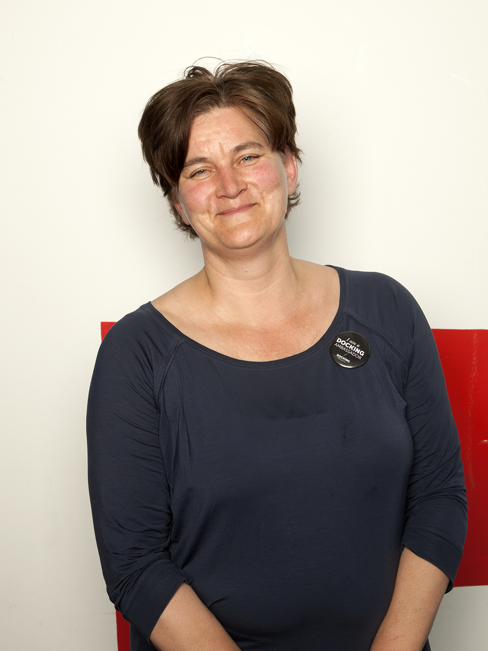 IRIS SIKKING Independent curator in photography and film