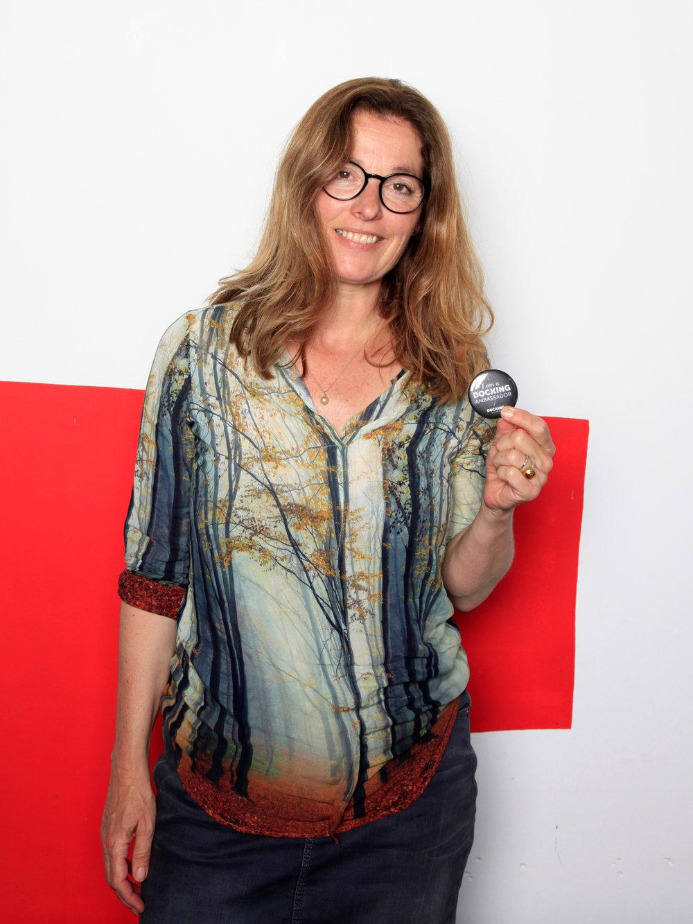 Ellen Dosse