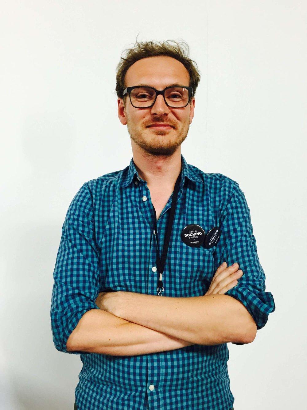 Joachim Naudts