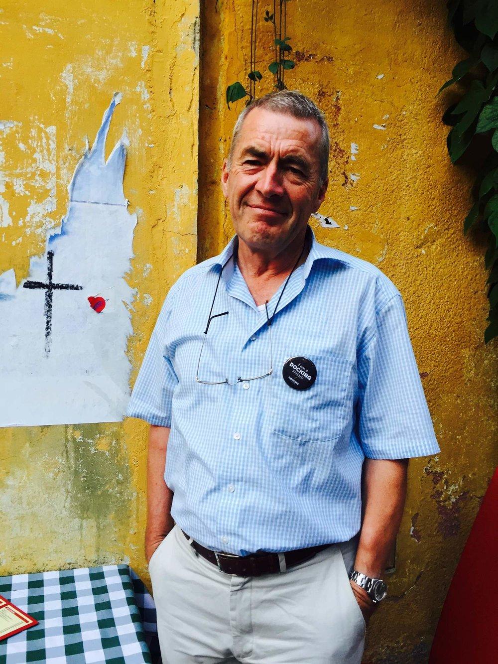 Werner Mansholt