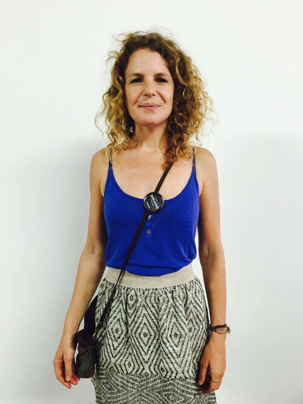 Sarah Mei Herman