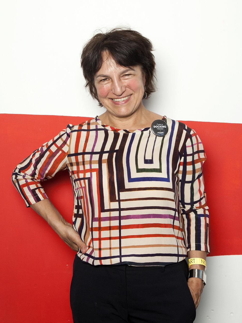 Madeleine van Lennep