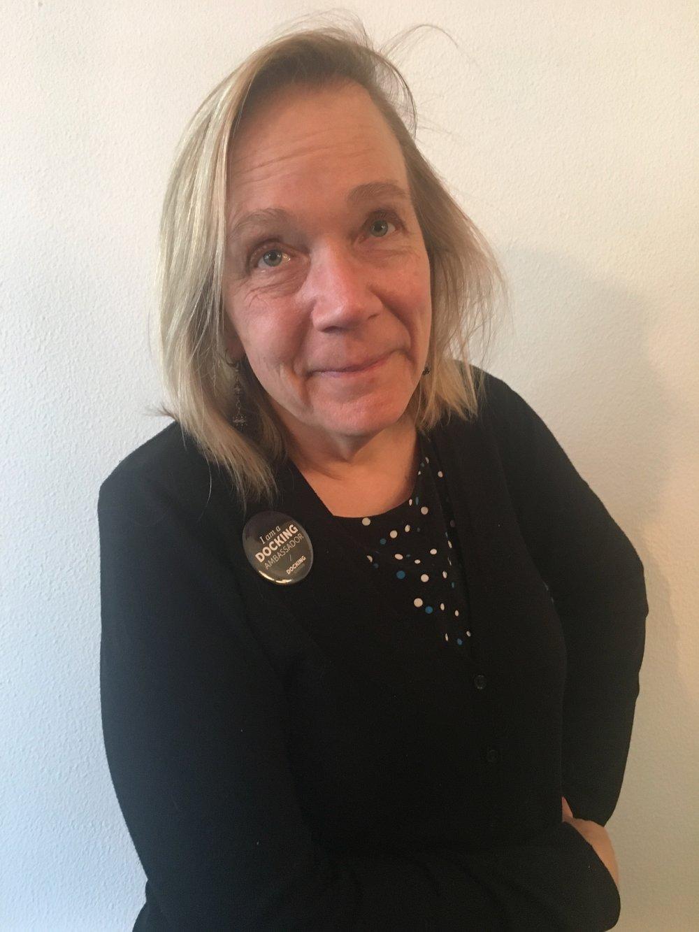 Peggy Sue Amison