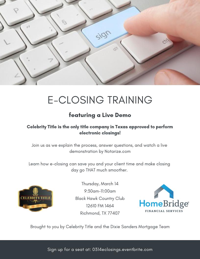 03.14 E-Closing Training.png