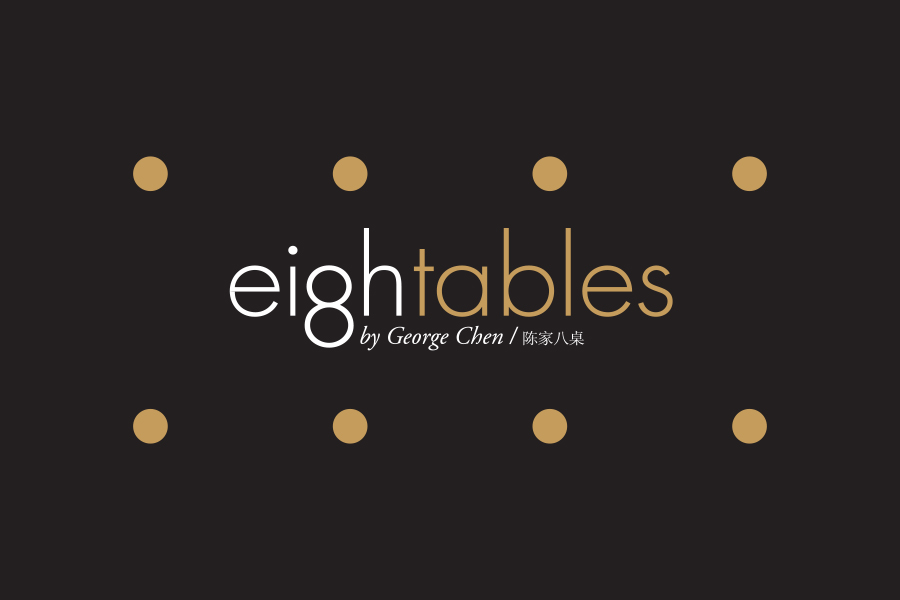 Eight Tables
