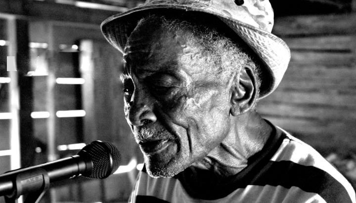 Garifuna Singer