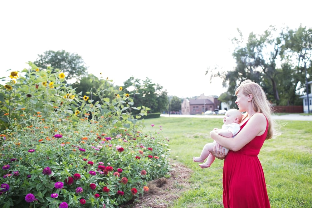 Refuge - Heather and Baxter, Photo credit: Dana Damewood