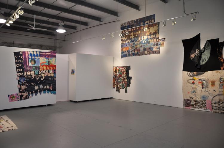Timeshare: Molly Zuckerman-Hartung — Flatlanders