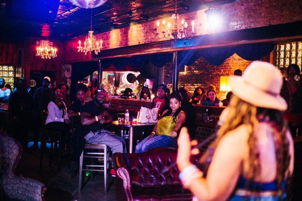 Verbal Gumbo, photo courtesy of Eric David Herrera Photography