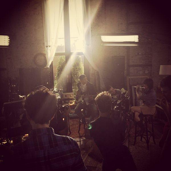"Music Video ""Shrug"" - Christina Grimmie"