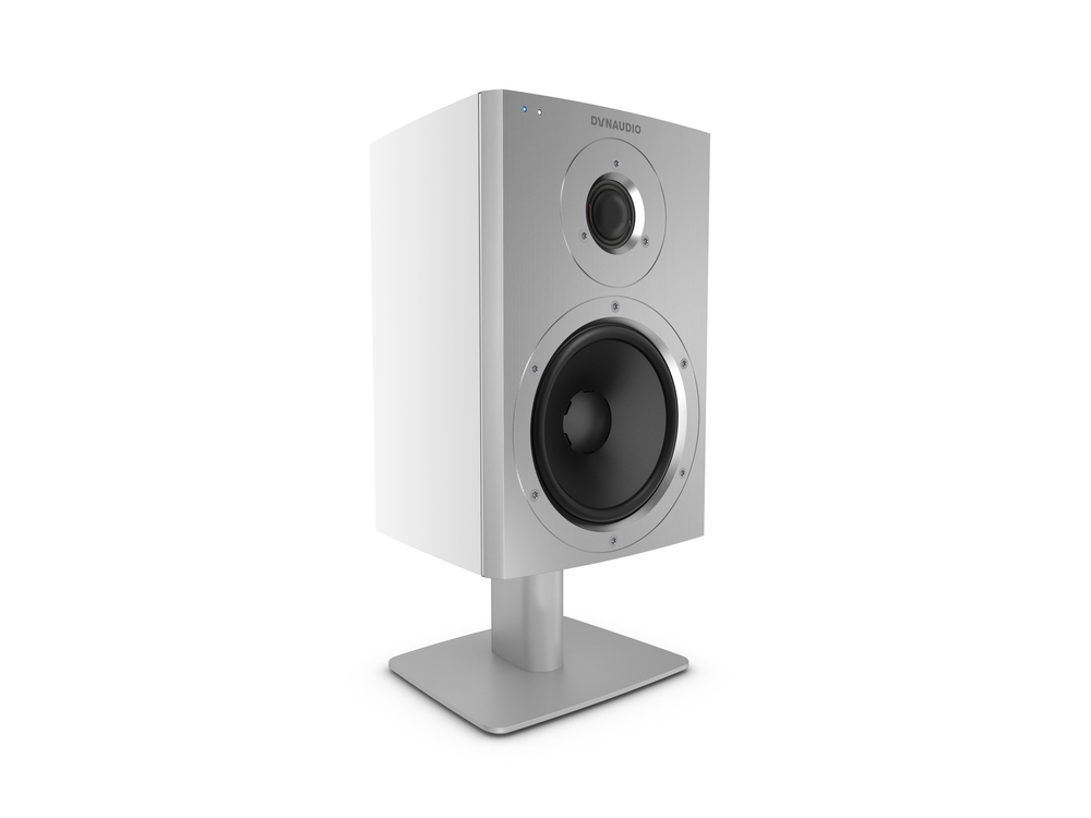 dynaudio xeo 2 - photograph courtesy of dynaudio