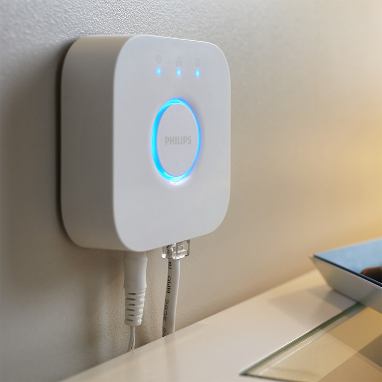Philips Hue Dimmer Switch Review The Dandy Domain