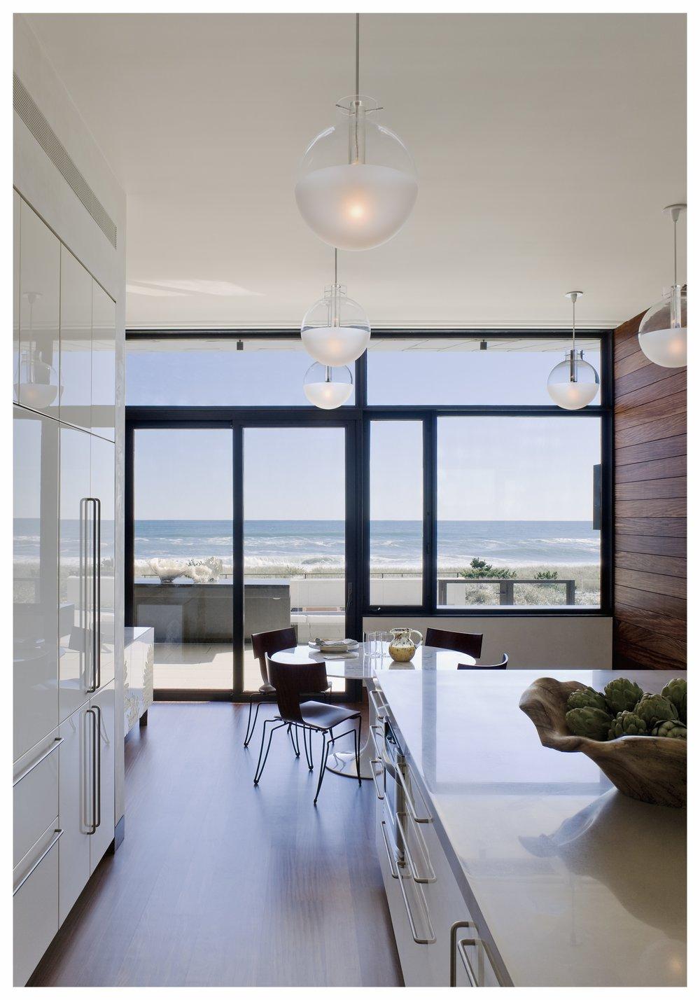 Southampton Beach House | Southampton, NY | Alexander Gorlin Architects