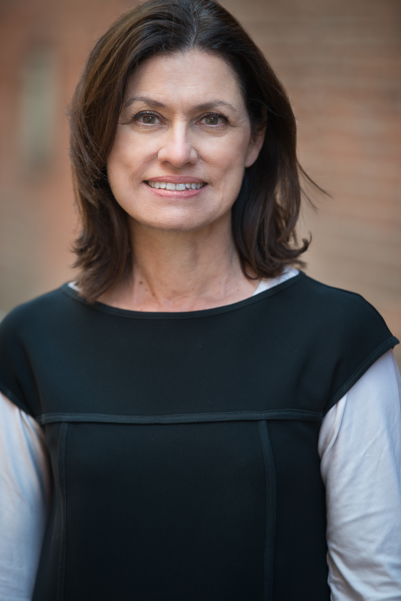 Suzan Tillotson, President; IALD, MIES
