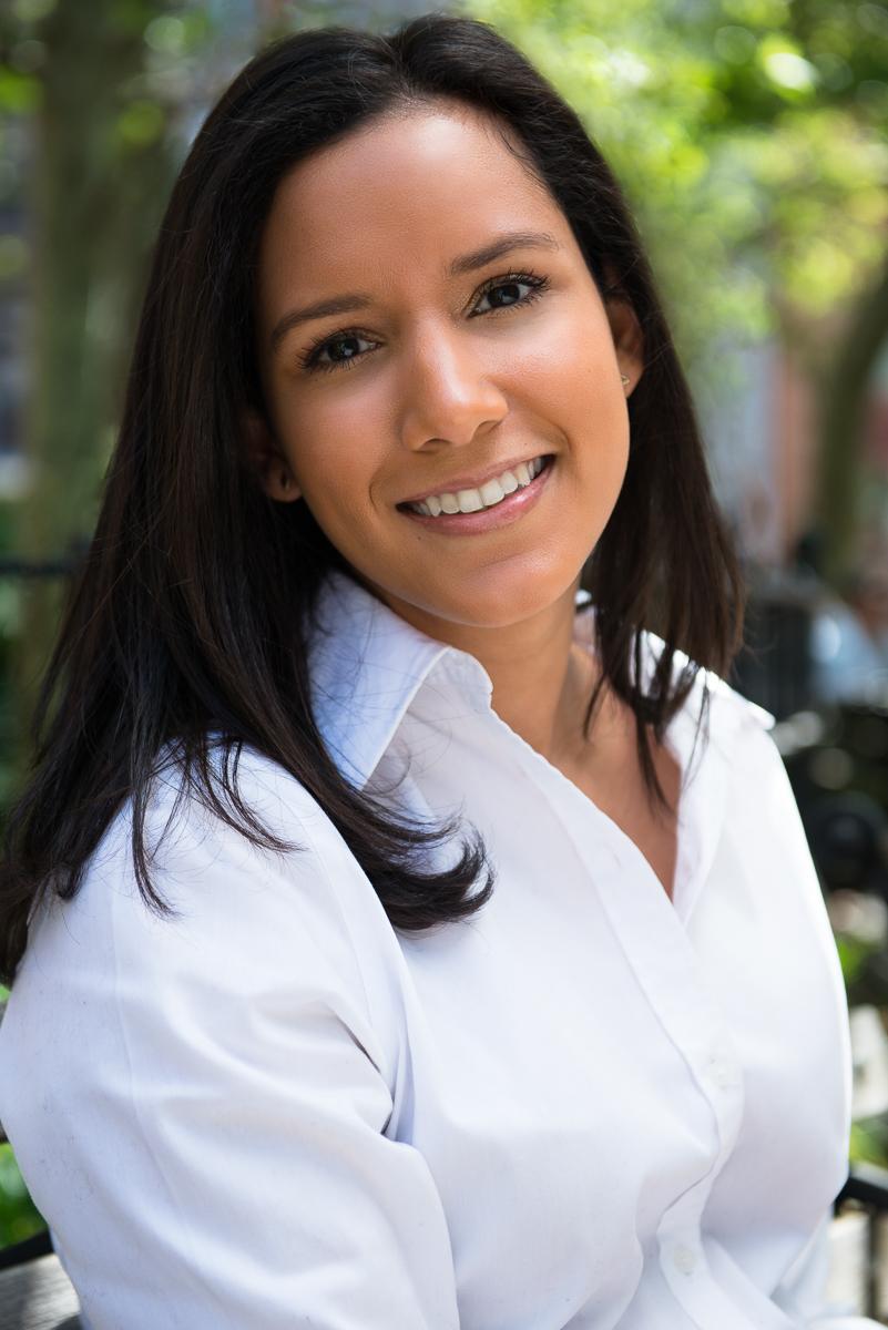 Gabriela Grullon, Senior Designer; Jr. Assoc. IALD, MIES