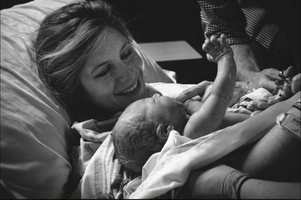 Birth Videos -