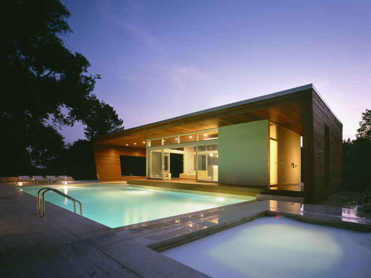 minimalist infinity home pool designs layout ideas come with clear