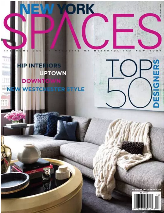 10.15 NY SPACES TOP 50