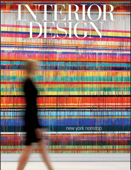 9.14 Interior Design Magazine (Museum in the Sky)