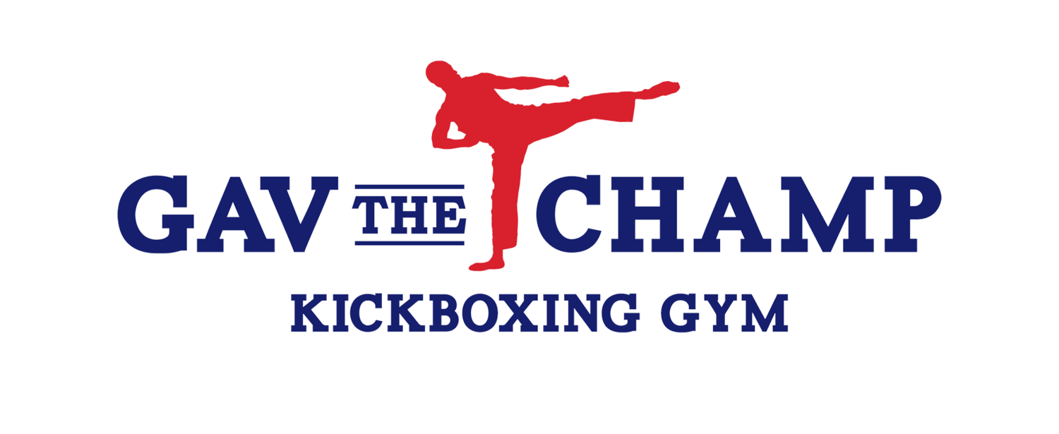 Gav The Champ Kickboxing Gym | North London
